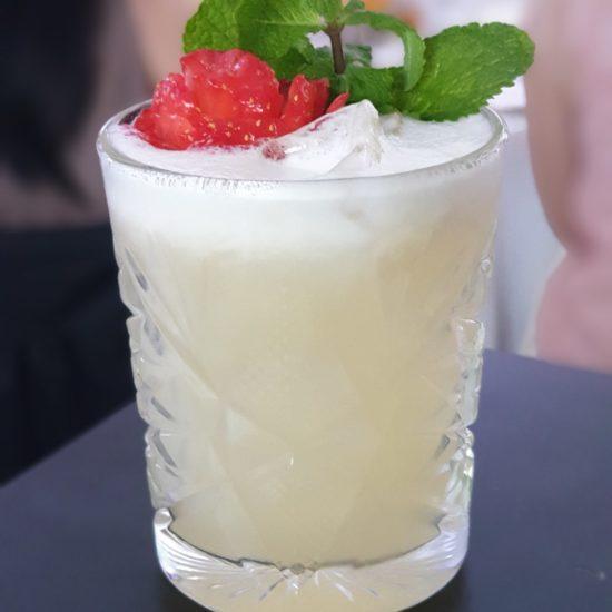 Barmen For you kokteiliai