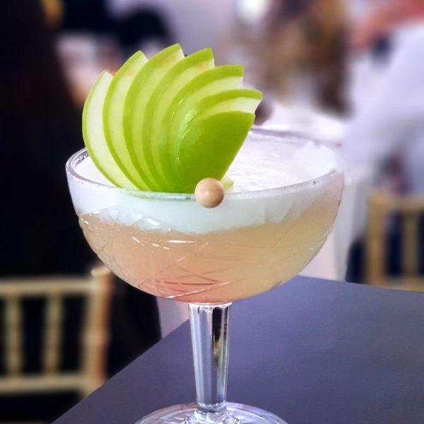 Peach Sour, Barmen For you
