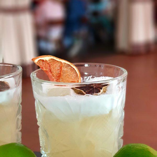 visky sour. Barmen For You